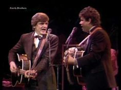 Everly Brothers - (Til) I Kissed You, ein Hit im Jahr 1959. HQ-Video  oldybutgoody