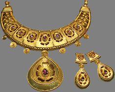 TBZ Azvaa Collection-Unique jewellery collection fromTBZ