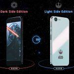 Softbank dévoile des smartphones Star Wars pour la sortie de Rogue One