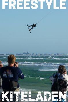 Du stehst auf Freestyle bei deinen Kitesurf Sessions? Dann bereite dich jetzt auf die kommende Saison vor und hol dir die richtige Kitesurf Ausrüstung im Kiteladen Onlineshop. Profitiere von einer angenehmen Ratenzahlung und lass dir deine Auswahl schnell nach Hause senden und shredde die nächste Session mit deinem brandneuen Gear. #kiteboarding #freestyle #kitesurf