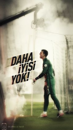 Muslera English Class, Galaxy Wallpaper, Cristiano Ronaldo, Football Players, First Love, Passion, Sports, Instagram, Weapon