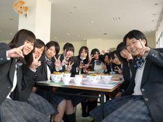 cafeteria☆
