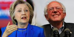 Bernie wins another Democratic primary #feelthebern
