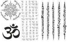 Thailand Tattoo, Thailand Art, Unalome, Libra Sign Tattoos, Dna Drawing, Sak Yant Tattoo, Buddha Tattoos, Thai Tattoo, Thai Art