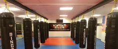 **KICKBOXING FOR NEW YEARS **