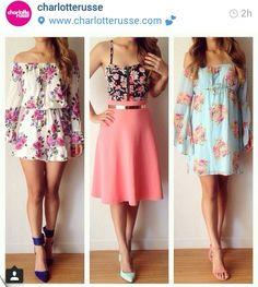 Love CharlotteRusse