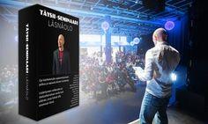 Groupon - Täysii-seminaarin 2014 kaikki videotallenteet vain 10€ (arvo 45€) kaupungissa [missing {{location}} value]. Groupon-hinta: 10€