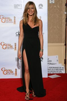 The 20 Best Legs Throughout History-Jennifer Aniston
