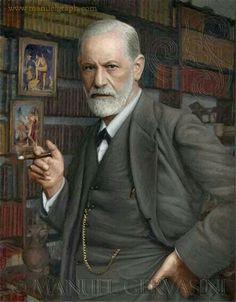 San Freud