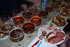 """Lahnsteiner Pilotseminar """"Bier, Wurst und Schinken"""", Lahnstein, Bier in Rheinland-Pfalz, Bier vor Ort, Bierreisen, Craft Beer, Bierseminar"""