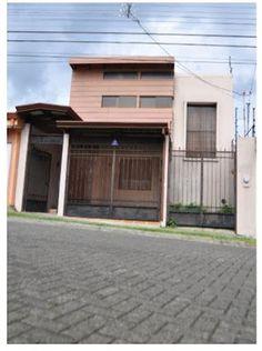 MPaniagua bienes raices: 0307001 Casa, San Pedro de Barva, Heredia, Costa R...