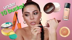 The Best Cheap Makeup At The Drugstore