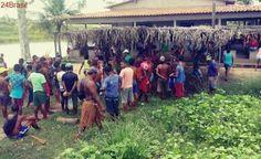 Indígenas se retiravam de área: Índio é baleado e tem mãos decepadas no MA; ataque a tribo deixa 13 feridos