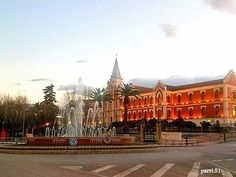 Linares, Jaén