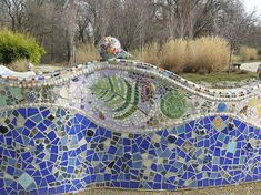 Portfolio – Garden Art – Jane Kelly