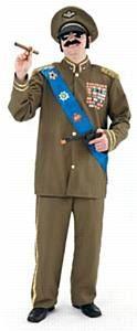 Hitler Costume