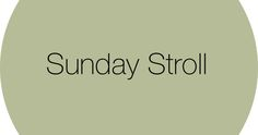 An Earthborn favourite, Sunday Stroll sets a sophisticated yet easy and relaxed tone. Green with calming grey undertones. Green Color Schemes, Green Colour Palette, Living Room Color Schemes, Danish House, Grey Room, Spring Green, Spring Cleaning, House Painting, Paint Colors