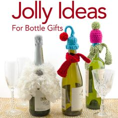 Jolly Ideas for Bott