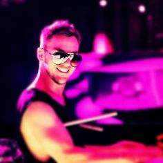 That's smile... Shannon.