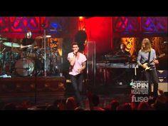Maroon 5 - Misery Live =)