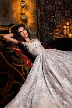 Νυφικα Complice Stalo Theodorou | 2017 Bridal Collection