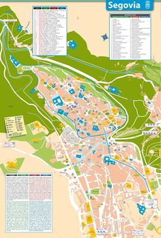 Cantabria tourist map Maps Pinterest Spain Maps and Cantabria