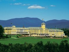 Mountain View Grand Resort, Whitefield NH: http://www.visitingnewengland.com/hotelinfo/93025.html