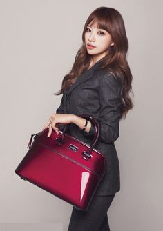 Pauls Boutique Maisy Bag (Hani of EXID)