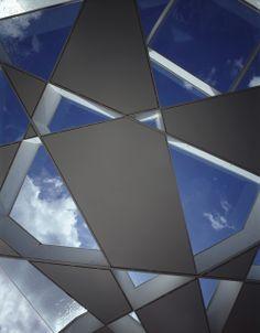 Serpentine Gallery 2002 / Toyo Ito + Cecil Balmond + Arup