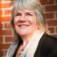 Linda Carroll in 100 Women In Wellness by MindBodyGreen and Athleta #WomenInWellness