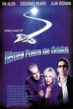 Galaxy Quest 1999 full Movie HD Free Download DVDrip