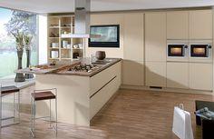 moderné kuchyne - Hľadať Googlom