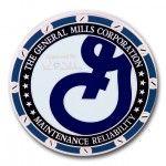 General Mills 2D Coin