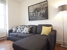 Islington apartment rental
