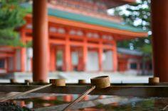 京都日和 〜 Kyoto Biyori ~ : 【動画】1 minute Kyoto #003 平安神宮