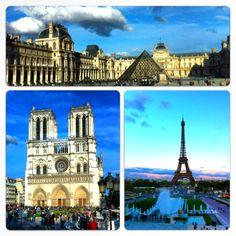 Paris je'taime <3