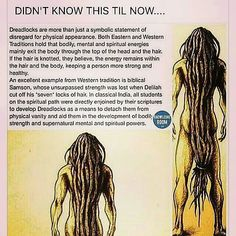 I dont agree with dreads being a disregard for physical appearance; I believe that dreads can still look managed and presentable, but i love the rest of the passage. Black Power, Short Hair Dont Care, Dreads Styles, Mens Dreadlock Styles, Natural Hair Styles, Long Hair Styles, Natural Hair Men, Black History Facts, My Hairstyle