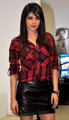 ~ Priyanka Chopra's Style