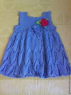 """сарафан-туника """"Легкость"""" для девочки - летнее платье,платье для девочки"""