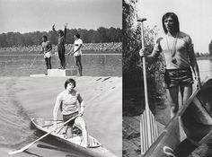 Find out about Ivan Patzaichin, one of Romania's most famous athletes and also a son of the Danube Delta. Danube Delta, Romania, Athletes, Sports, Pictures, Hs Sports, Photos, Sport, Photo Illustration