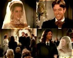 Andrew Colleen S Wedding They Are The Cutest Ever Find This Pin And More On Dr Quinn Medicine Woman