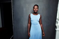 Opinion | Lupita Nyong'o: Speaking Out About Harvey Weinstein