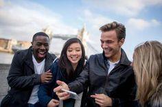 Reasons to Earn a Bachelor's Degree Overseas - US News