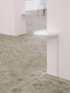 mesa de quina