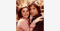 pictures from old tv show friends from 1979 - Bing images Robert Hays, Filthy Rich, Rich Family, Catholic Wedding, Old Tv Shows, It Cast, Romance, Couple Photos, American