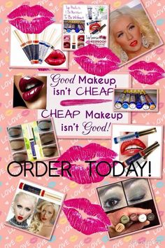 Long Lasting Lip color!!!! To order  www.SeneGence.com/DeepDivaLips