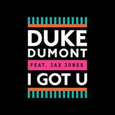 Trovato I Got U di Duke Dumont Feat. Jax Jones con Shazam, ascolta: http://www.shazam.com/discover/track/103559723
