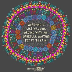 #worryless