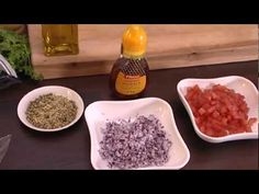 Vegetarian Food, Chili, Salsa, Ethnic Recipes, Vegetarian Cooking, Chile, Salsa Music, Vegan Food, Chilis