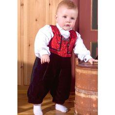 babyboy with nationalsuit, norway.